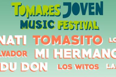 Tomares Joven Music Festival 2020
