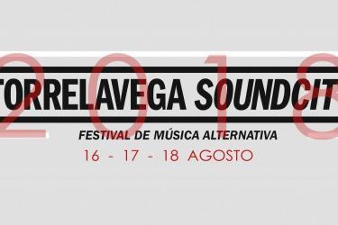 Torrelavega Sound City 2018