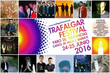 Trafalgar Festival