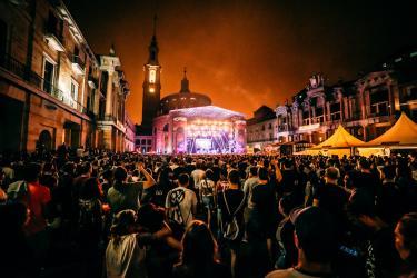 Tsunami Xixón Festival 2019