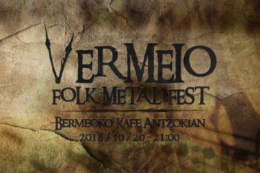 Vermeio Folk Metal Fest 2018