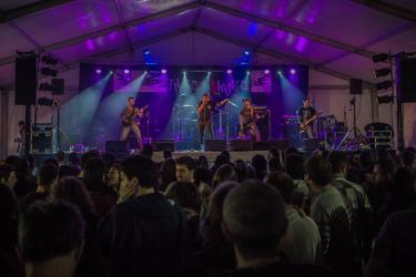 Vértigo Rock Festival