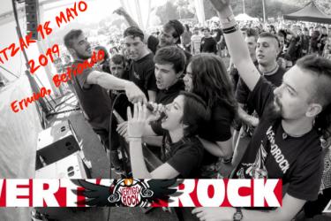 Vértigo Rock Festival 2019