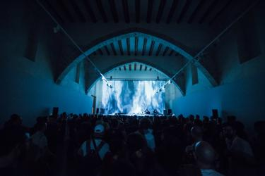 Festival Volumens 2019