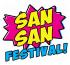 Logo Sansan Festival 2017