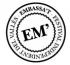 Logo Embassa't 2014