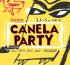 Logo CanelaParty 2017