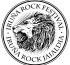 Logo Iruña Rock 2018
