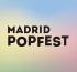 Logo Madrid Popfest 2017