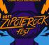 Logo Zipote-Rock Fest 2017