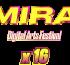Logo MIRA 2016
