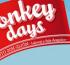 Logo Monkey Days 2012