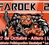 Logo Alfarock 2012