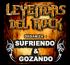 Logo Leyendas del Rock 2014