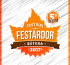 Logo Festardor 2017