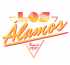 Logo Los Alamos Beach Festival 2017