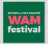 Logo WAM (We Are Murcia) Estrella de Levante 2018