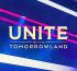 Logo Unite with Tomorrowland 2017