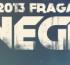 Logo Monegros Desert Festival 2013