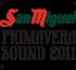 Logo Primavera Sound 2011