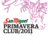 Logo Primavera Club 2011 Madrid
