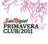Logo Primavera Club 2011 Barcelona