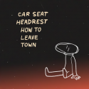 How To Leave Town