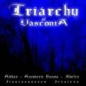 Triarchy Of Vasconia - Iluntasunaren Itzulcra